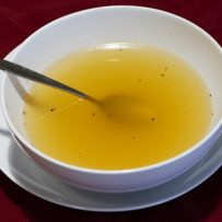 Boost Your Immune System with Bone Broth